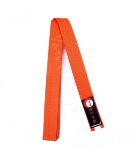Cintura Arancione | Cintura per Karate - Judo