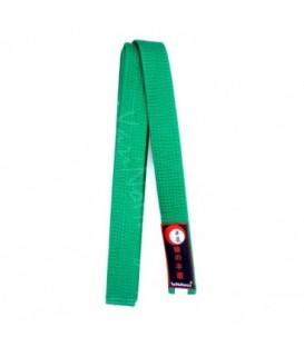 Cintura Verde | Cintura per Karate - Judo