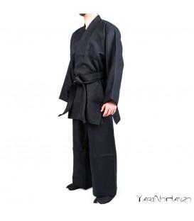 Oni Keikogi 2.0 | Ninjutsu Gi in lino