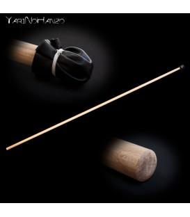 Katori Shinto Ryu Yari | Tanpo Yari | Legno di Faggio