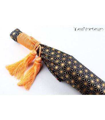 Katana Bukuro Asanoha | YariNoHanzo Handmade