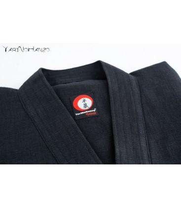 Oni Keikogi 2.0 | Ninjutsu Gi en lino