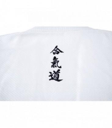 AIKIDO GI PROFESSIONAL 2.0 | UNIFORME AIKIDO | KEIKOGI AIKIDO