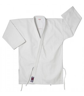 Karate Gi Instructor