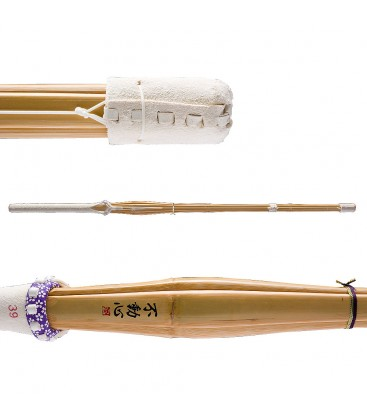 Shinai Budongsin 39   Kendo Shinai