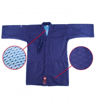 Kendo Gi Master 2.0   Giacca Kendo Blu Indaco