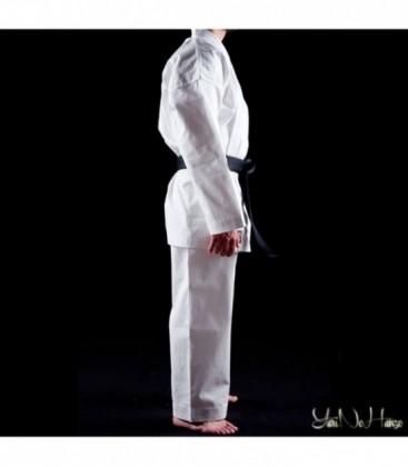 Karate Gi Shuto Training | Karate Gi bianco media pesantezza