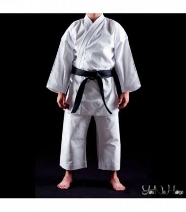 Karate Gi Shuto Okinawa | Karate Gi bianco pesante